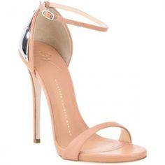 Summer shoe-Guiseppe Zanotti