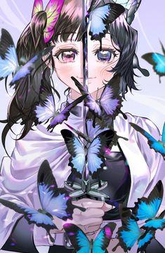 Kimetsu no Yaiba (Demon Slayer) Image - Zerochan Anime Image Board Anime Demon, Anime Images, Slayer Anime, Demon, Hunter Anime, Art, Anime Drawings, Anime Shows, Aesthetic Anime