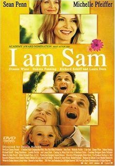 I am Sam : アイ・アム・サム [DVD]:Amazon.co.jp:DVD