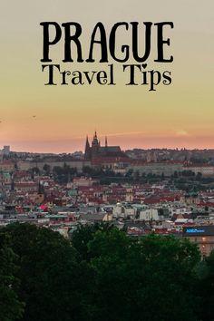 Prague travel tips Travel Tips For Europe, Travel Destinations, Budget Travel, Visit Prague, Europe Bucket List, Asia, Prague Travel, Travel Guides, Travel Advice