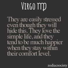 Zodiac Society: this is me!