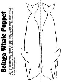 whales printable coloring pages Crafting Pinterest Ocean