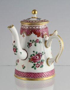 Antique Porcelain & Pottery