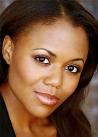 THE FRIDAY SIX: Q with Your Favorite Broadway Stars- Nikki Renee Daniels!