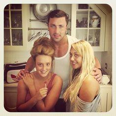 #Geordie Shore I love James