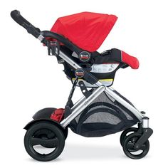 Britax Chaparone All in One- Carrier, Carseat- Stroller. My top pick for infant/ newborn carseat Used Strollers, Best Baby Strollers, Double Strollers, Best Lightweight Stroller, Best Double Stroller, Britax B Ready Stroller, Jogging Stroller, Running Strollers, Shopping