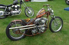 MUNGOCHINO: September 2015 Bobber, Harley Davidson, September, Bike, Bicycle, Bicycles