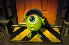 Mike Wasausky.