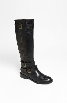 Just got these! Love them.: Enzo Angiolini 'Saylem' Riding Boot | Nordstrom