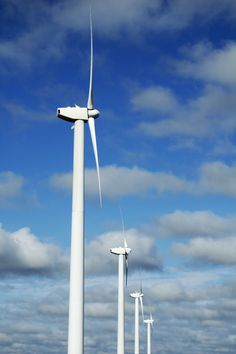 Wind Power Project News (3 Stories)