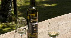 """HELDER BARROS: Amarante Vitivinicultura – O vinho """"Quinta da Leva..."""