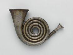 Pocket Post Horn in G (Pelitti,