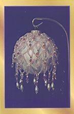 Ornament Cover patterns tutorials
