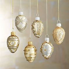 crate barrel christmas ornaments 2014 httpwwwcrateandbarrelcom - Crate And Barrel Christmas Decorations