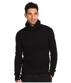 Shades of Grey Textured Turtleneck70