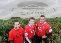 West Cork shows support for rebels in classy sand display West Cork, Rebel, Classy, Training, Events, Display, News, Beach, Floor Space