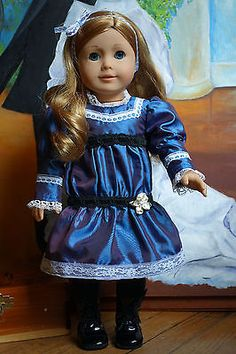 Edwardian-Dress-Outfit-Clothes-for-18-American-Girl-Doll-Samantha-or-Rebecca