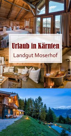 LandSelection Landgut Moserhof in Reißeck: Überprüft und versuchten World Most Beautiful Place, Beautiful Homes, Beautiful Places, Home Republic, Road Trip Hacks, Window View, Life Pictures, Holiday Travel, Holiday Trip