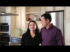 Ruth and Antonio The Originals, Videos