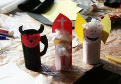 Mikulášská dílna pro děti Easter, Halloween, Montessori, Christmas, Holidays, Scrappy Quilts, Xmas, Holidays Events, Navidad