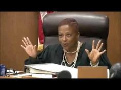 Judge GOES OFF on COP for being a RACIST SCUMBAG