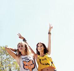 Fox Girls