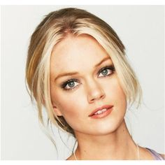 Lindsay Ellingson Beautiful Women TheOriginalWinger ❤ liked on Polyvore featuring lindsay ellingson
