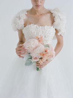 Chaviano Couture for Munaluchi Bridal Magazine