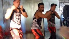 BODY COMBAT 69 TRACK 3 - 4 WITH ANGGIE & GGXTEAM - INDONESIA