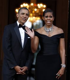 images with barack and michelle   Barack and Michelle Obama