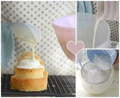 Cookie Pie, Mini Cakes, Hello Everyone, Cake Cookies, Vanilla Cake, Delicious Desserts, Crockpot, Sweet Treats, October