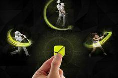 Zepp : améliorer son jeu au baseball, tennis et golf