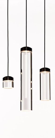 Feature pendant lighting
