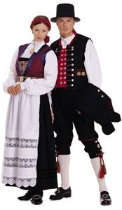 Folk costumes - Page 12 Art Costume, Folk Costume, Norwegian Clothing, Scandinavian Embroidery, Frozen Costume, Folk Clothing, Beard Lover, Russian Folk, Hair And Beard Styles