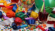 Come organizzare una festa di Capodanno per i bambini