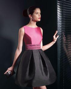 Rosa Clará: Vestidos de fiesta 2013
