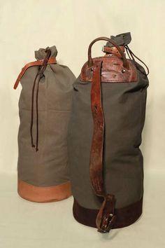 fine and ripp - Swedish Laundry bag