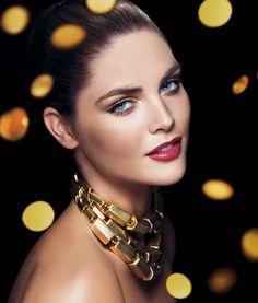 #maquillaje #invitadas #navidad #boda