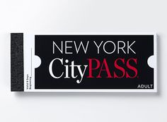 Les Bons Plans pour un voyage à New YorkQue faut-il prendre : le New York City Pass ou le New York Pass ?