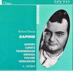 "R. Strauss ""Daphne"" Cunitz/Anders/Fehenberger"