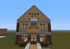 minecraft construction maison - Recherche Google