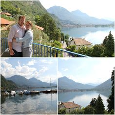 The  lazy travelers: A matter of life & death in italy's lakes region - Posted on Aug 7, 2014