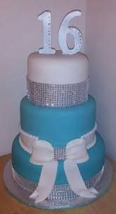Image result for sweet sixteen birthday cakes with star theme