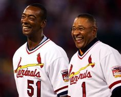 Great move by the St. Louis Cardinals hiring fan favorite Willie McGee.