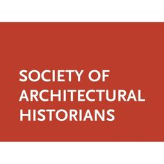 The Society of Architectural Historians has named architect Aymar Mariño-Maza and architectural historian Zachary J. Violette as the recipients of the 2018 H. Historical Association, Historical Society, Central And Eastern Europe, Study Architecture, Boston University, Historic Homes, Historian, Travelling, Teaching