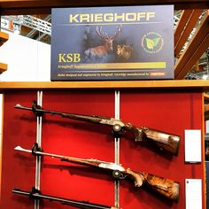 """#IWA #germany #krieghoff #shooting"" Photo taken by @iancoleysporting on Instagram, pinned via the InstaPin iOS App! http://www.instapinapp.com (03/07/2015)"