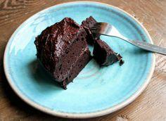 Gluten Free, Sugar Free, Chocolate Cake - Great British Chefs