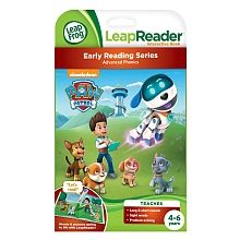 LeapFrog - PAW Patrol LeapReader Book - English Edition