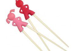 Fun chopsticks for the kids!