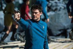 Karl Urban on 'Star Trek Beyond', Life, Death, And His Character's Evolution